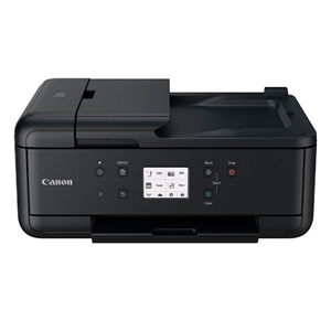 Canon PIXMA HOME OFFICE TR7560 15.0ipm Inkjet Multifunction Wireless Printer