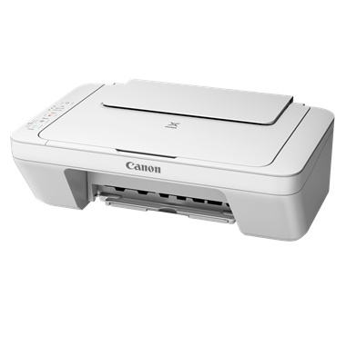 Canon PIXMA MG2560 8ipm Inkjet Multifunction Printer