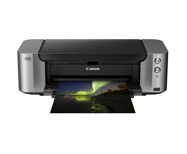 Canon PIXMA Pro PRO-100S A3+ Wireless Inkjet Printer
