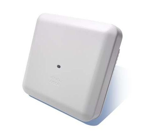 Cisco Aironet AP2802I 802.11ac Configurable Wireless Access Point