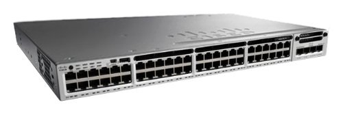Cisco Catalyst 3850 48 Ports Manageable Layer 3 Switch