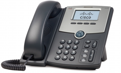 Cisco SPA502G 1 Line IP Phone with Display PoE PC Port