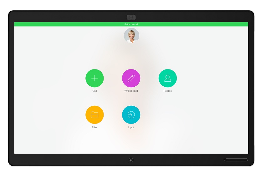 Cisco Spark Board 70 Conferencing Solution