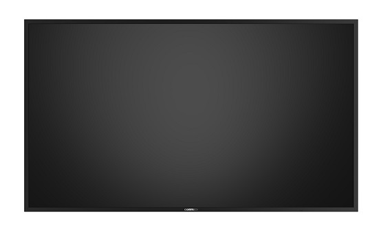 CommBox A8 55 Inch 3840 x 2160 UHD 350nit 24/7 Commercial Display
