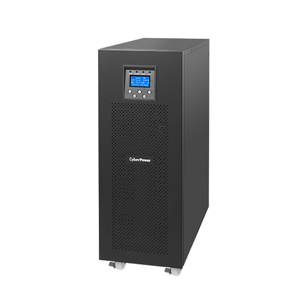 CyberPower S Series 6000VA 5400W 1 Outlet Online Double Conversion Tower UPS