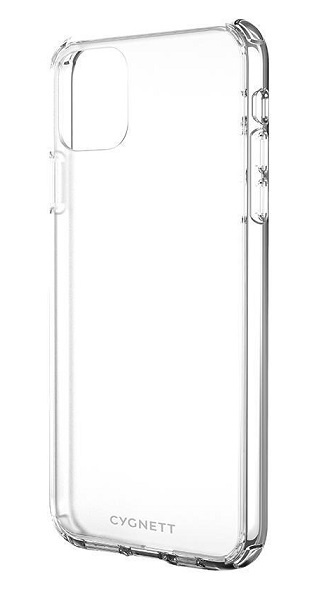 Cygnett Aeroshield Slim Clear Case for iPhone 11 Pro