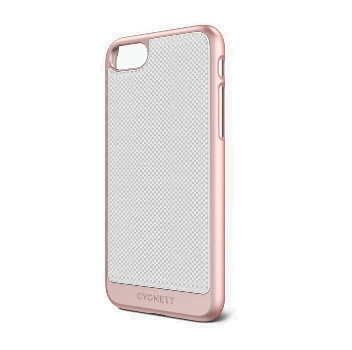 Cygnett UrbanShield Case for iPhone 7 - Rose Gold