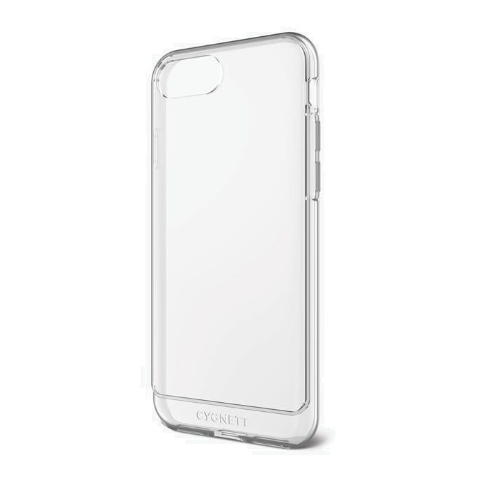 Cygnett AeroShield Case for iPhone 7 Plus & iPhone 8 Plus - Crystal