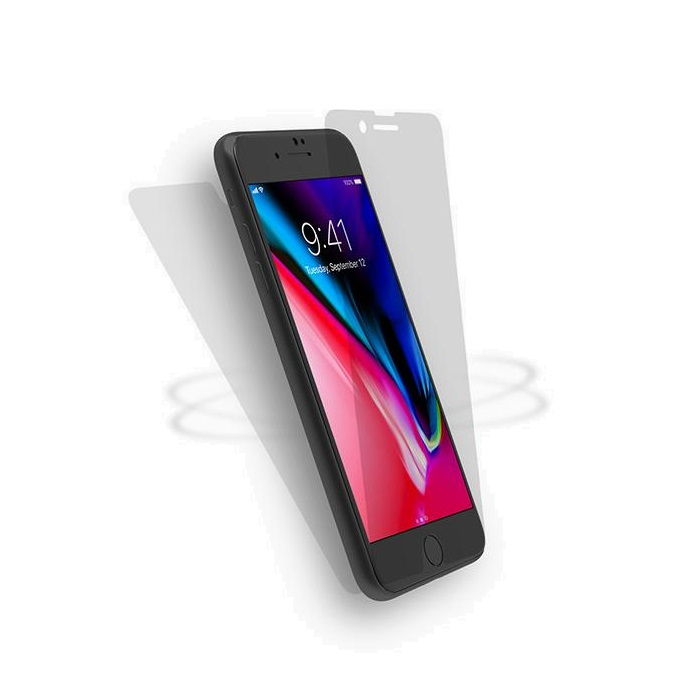 Cygnett HALO Shock Absorbing Front & Back Screen Protector for iPhone 8 Plus
