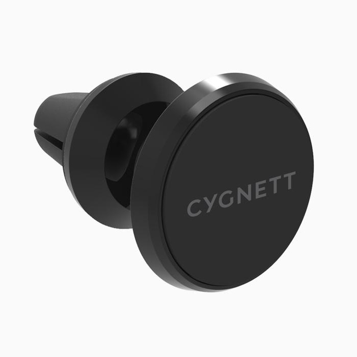 Cygnett MagMount Plus Premium Magnetic Vent Car Mount