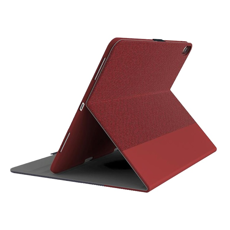 Cygnett TekView Folio Case for iPad Pro 12.9 Inch (3rd Gen) - Red