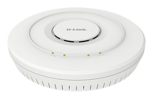 D-Link DWL-6610AP Wall / Ceiling  Wireless Access Point