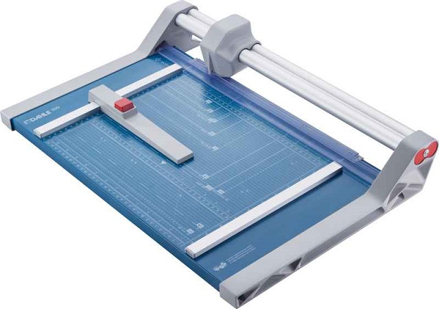 Dahle 550 A4 Professional Rotary Trimmer