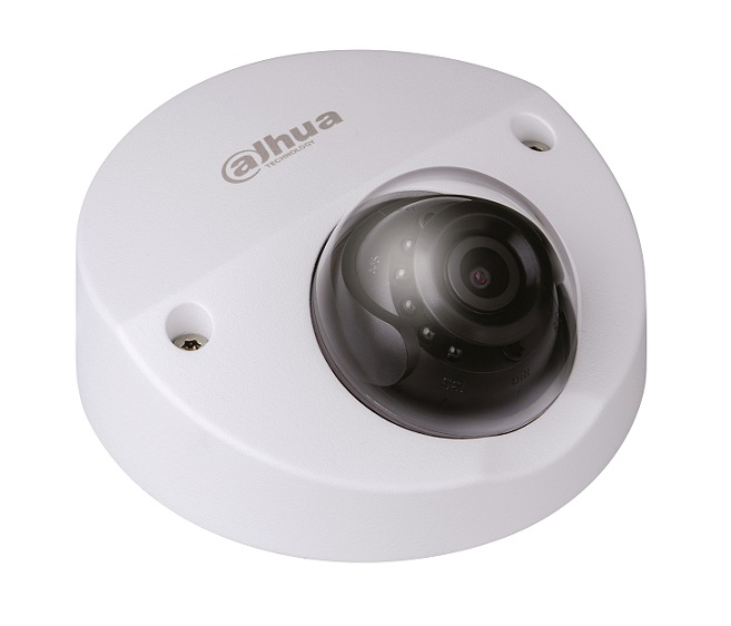 Dahua Pro Series 1080P 2MP Starlight HDCVI IR Dome Camera
