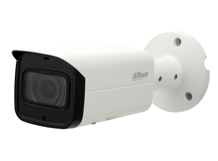 Dahua Lite Series 1080P 4MP WDR PoE IR PoE Network Bullet Camera