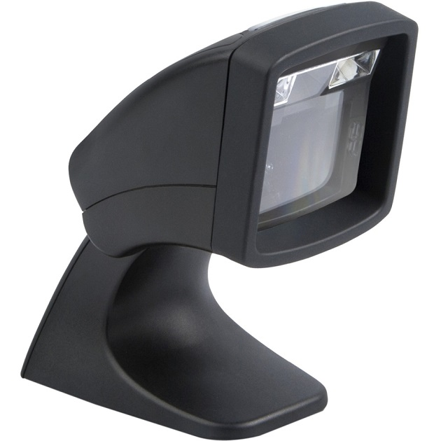 Datalogic Magellan 800I 2D USB On-Counter Omnidirectional Barcode Scanner - Black
