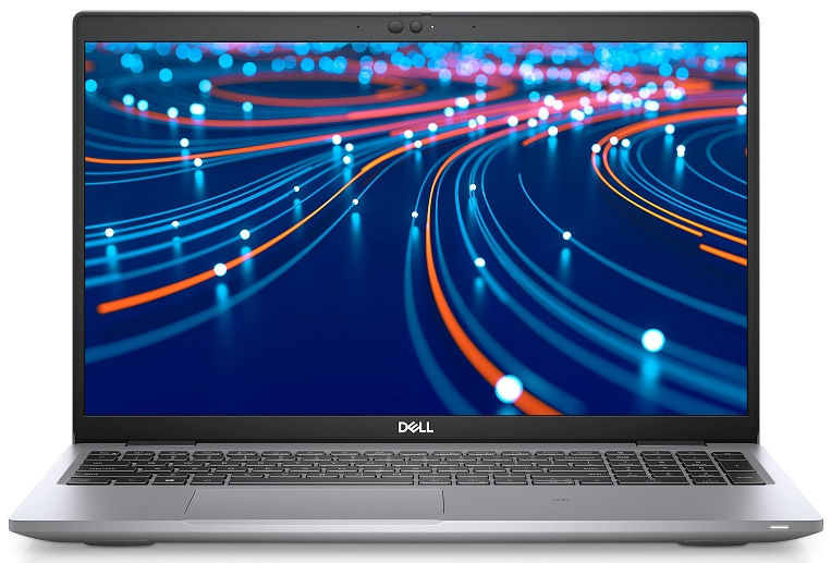 Dell Latitude 5520 15.6 Inch i5-1135G7 4.20GHz 16GB RAM 256GB SSD Laptop with Windows 10 Pro + 3 Years ProSupport Warranty