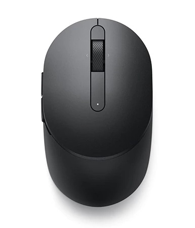 Dell MS5120W Mobile Pro Wireless Mouse - Black
