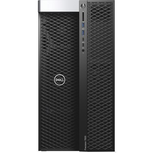 Dell Precision 7920 Xeon 3204 1.9GHz 16GB RAM 256GB SSD Radeon Pro WX7100 Tower Desktop with Windows 10 Pro