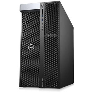 Dell Precision 7920 Xeon 4208 3.2GHz 32GB RAM 256GB SSD Quadro P2000 Tower Desktop with Windows 10 Pro