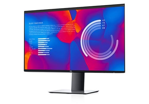 Dell UltraSharp U2721DE 27 Inch 2560 x 1440 2K 350nit 8ms IPS Monitor with USB Hub - HDMI, DisplayPort & USB-C