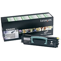 Lexmark 34217XR Black Toner Cartridge