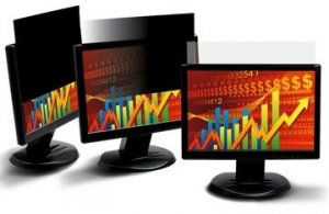3M PF19.0W Privacy Filter for 19inch Widescreen Desktop LCD Monitors