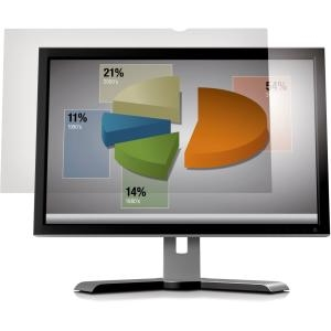 3M AG21.5W9 Anti-Glare Filter for 21.5 Inch Widescreen Monitor-Transparent