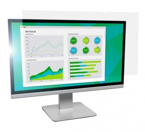 3M AG238W9B Anti-Glare Filter for 23.8 Inch Widescreen Display