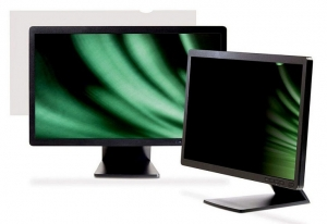 3M PF236W9B 16:9 Monitor Privacy Screen Filter for 23.6 Inch Display