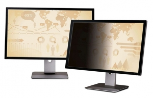 3M PF220W1B 16:10 Monitor Privacy Screen Filter for 22 Inch Display
