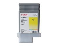 Canon PFI-105Y Yellow 130ml Ink Tank Cartridge
