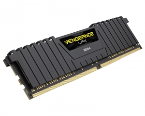 Corsair Vengeance LPX Black 32GB (2 x 16GB) DDR4 2800MHz  Memory