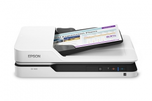 Epson WorkForce DS-1630 25ppm ADF Sheetfed Scanner