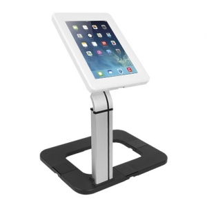 Brateck Anti-Theft Countertop Tablet Kiosk Stand