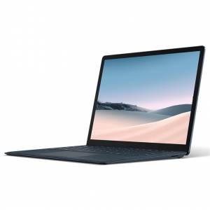 Microsoft Surface Laptop 3 13.5 Inch i7-1065G7 3.90GHz 16GB RAM 512GB SSD Touchscreen Laptop with Windows 10 Pro - Cobalt Blue