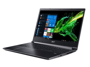 Acer A715-74G 15.6 Inch i7-9750H 4.5GHz 16GB RAM 512GB SSD GeForce GTX1650 Laptop with Windows 10 Home