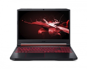 Acer Nitro 5 15.6 Inch i7-9750H 4.5GHz 8GB RAM 256GB SSD GTX1050 Gaming Laptop with Windows 10 Home