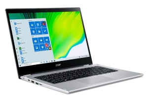 Acer Spin 3 14 Inch AMD Ryzen 7-3700U 8GB RAM 512GB SSD with Touch Screen + FREE 14 Inch Notebook Bag - LIMITED STOCK! + Go in the draw to WIN $1,000 Elive Voucher