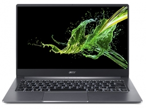 Acer Swift 3 SF314-57-539F 14 Inch i5-1035G1 3.6GHz 8GB RAM 256GB Laptop with Windows 10 Home