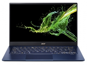 Acer Swift 5 SF514-54T-77V6 14 Inch i7-1065G7 3.9GHz 16GB RAM 512GB Touchscreen Laptop with Windows 10 Home