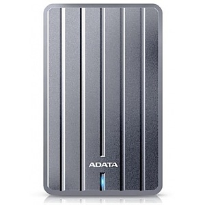 ADATA Choice HC660 2TB Titanium USB 3.0 External Hard Drive