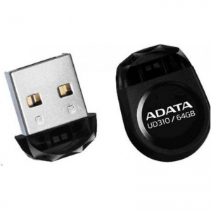 ADATA UD310 Dashdrive Durable 64GB USB2.0 Flash Drive