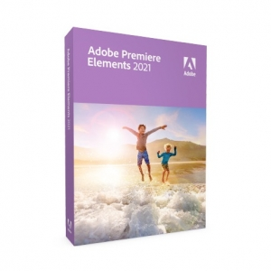 Adobe Premiere Elements 2021 for Mac - Download Version