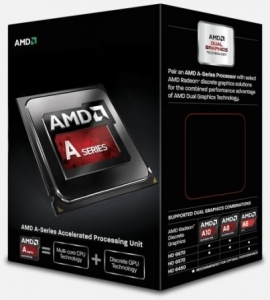 AMD A10-7800 3.50GHz  FM2+Quad-core (4 Core) Processor