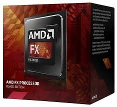 AMD FX-9590 Octa-core (8 Core) AM3+ 8MB 32nm 220W 4.70GHz Processor