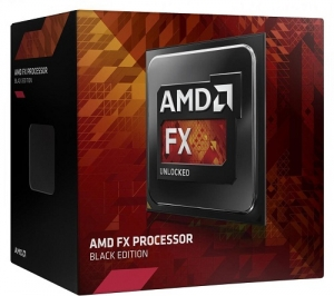 AMD FX-8370E AM3+ Octa-core (8 Core) 3.30 GHz Processor