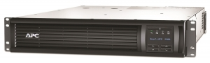 APC Smart-UPS 2200VA 1980W Line Interactive Rack-Mount UPS