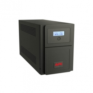 APC Easy UPS SMV 750VA 525W 6 Outlet Line Interactive Tower UPS