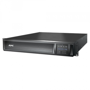 APC by Schneider Smart-UPS X 1500VA Rack/Tower LCD 230V